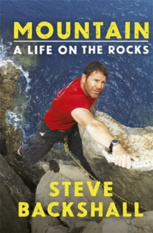 Mountain : A Life on the Rocks, Hardback Book