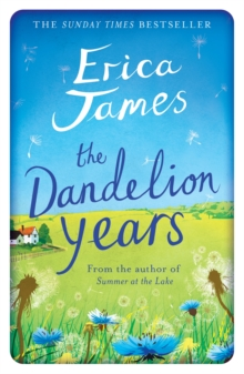 The Dandelion Years, Paperback Book