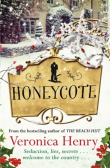 Honeycote, Paperback Book