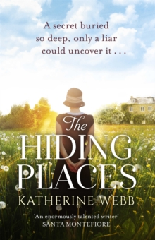 The Hiding Places, Paperback Book