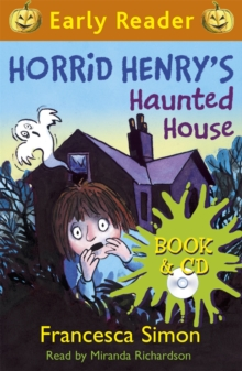 Horrid Henry's Haunted House : Book 28, Mixed media product Book