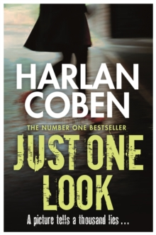 Just One Look, Paperback Book