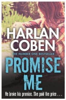 Promise Me, Paperback Book