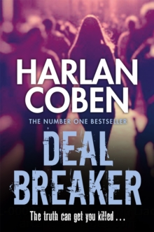 Deal Breaker, Paperback Book