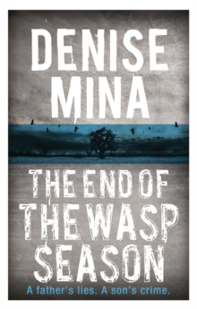 The End of the Wasp Season, Paperback Book