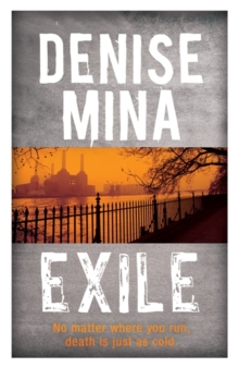 Exile, Paperback Book