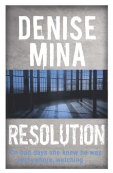 Resolution, Paperback Book