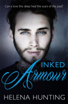 Inked Armour, Paperback Book