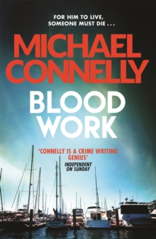 Blood Work, Paperback Book