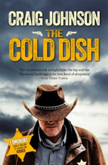 The Cold Dish, Paperback Book