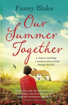 Our Summer Together, Paperback Book