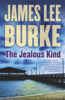 The Jealous Kind, Hardback Book