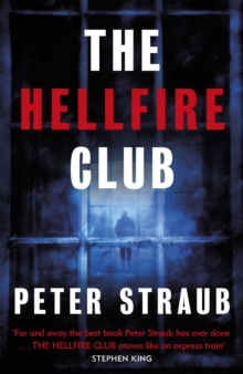 The Hellfire Club, Paperback Book