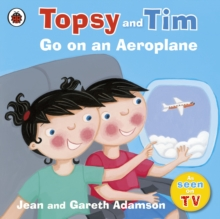 Go on an Aeroplane, Paperback Book