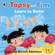 Learn to Swim, Paperback Book