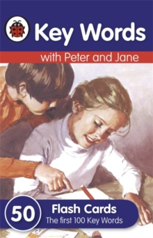 Key Words: Flash Cards : Peter and Jane, Cards Book