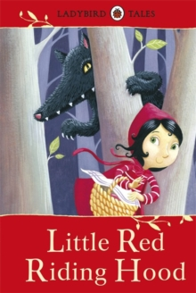 Ladybird Tales: Little Red Riding Hood, Hardback Book