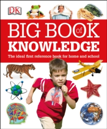 Big Book of Knowledge, Paperback Book