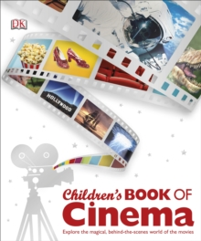 Children's Book of Cinema, Hardback Book