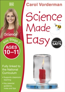 Science Made Easy Ages 10-11 Key Stage 2, Paperback Book