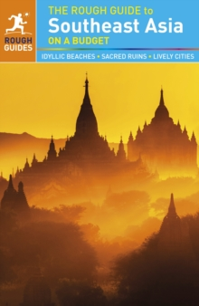 The Rough Guide to Southeast Asia on a Budget, Paperback Book