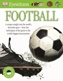 Eyewitness Football, Paperback Book