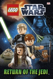 LEGO Star Wars Return of the Jedi, Hardback Book