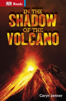 In the Shadow of the Volcano, Hardback Book