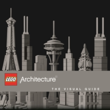 LEGO Architecture the Visual Guide, Hardback Book