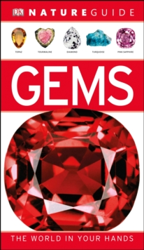 Nature Guide Gems, Paperback Book