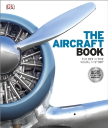 The Aircraft Book, Hardback Book