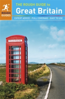 The Rough Guide to Great Britain, Paperback Book