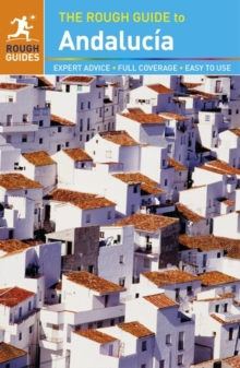 The Rough Guide to Andalucia, Paperback Book