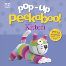 Pop-Up Peekaboo Meow!, Board book Book