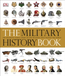The Military History Book, Hardback Book