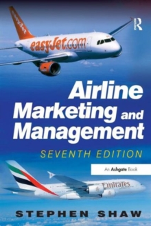 Airline Marketing and Management, Paperback Book