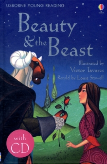 Beauty And The Beast, CD-Audio Book