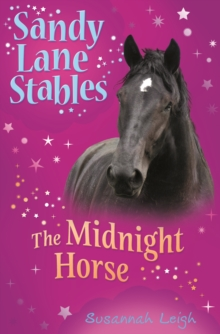 The Midnight Horse, Paperback Book