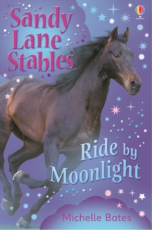 Ride by Moonlight, Paperback Book