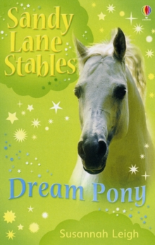 Dream Pony, Paperback Book