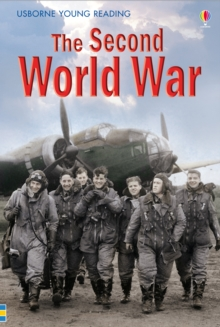 Second World War, Hardback Book