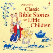 Classic Bible Stories For Little Children, Hardback Book