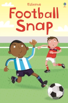 Football Snap, Novelty book Book