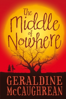 Middle of Nowhere, Hardback Book