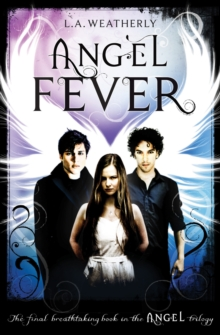 Angel Fever, Paperback Book
