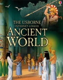 Ancient World, Paperback Book