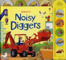 Noisy Diggers, Board book Book