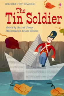 The Tin Soldier, Hardback Book
