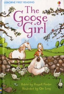 The Goose Girl, Hardback Book