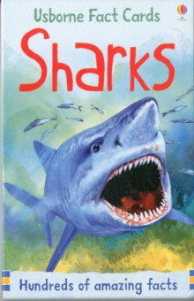 Sharks, Cards Book